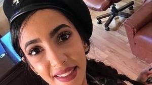 Faris, quien desde entonces ha sido apodada 'La Novia de Beirut' en las redes sociales, estaba comprometida para casarse en junio del próximo año.