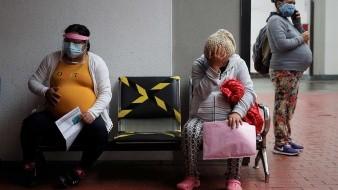 FOTOS: Traen vidas al mundo durante la pandemia; soledad, desatención y miedo