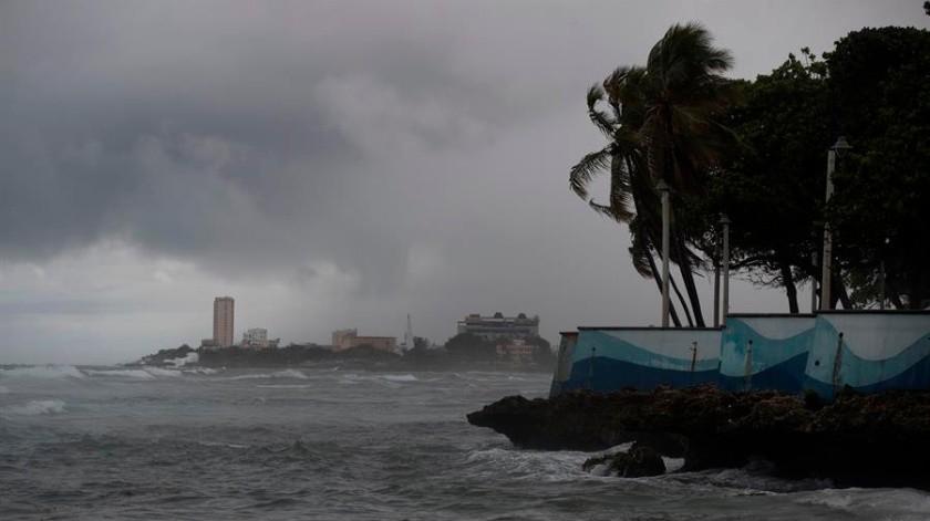 Temporada de huracanes atlántica será más fuerte y con récord de 25 tormentas(EFE)