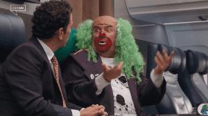 """El comediante Brozo señaló que con la venta de """"cachitos"""" dan un """"tour"""", que te dejan"""