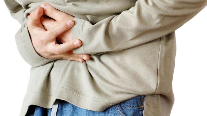 Los problemas digestivos se han relacionado cada vez más a los contagios por coronavirus.