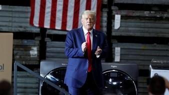 Trump impone nuevos aranceles al aluminio de Canadá