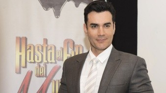 David Zepeda no se ha pronunciado respecto a su video íntimo en redes.