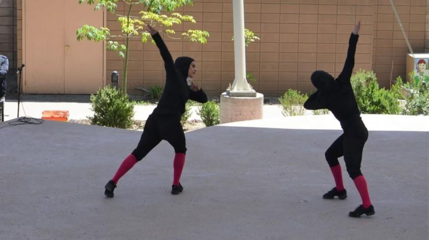 La Muestra de Danza Cuerpitos ofrecerá este año una selección de ediciones anteriores en ciclo de videos.(Cortesía)