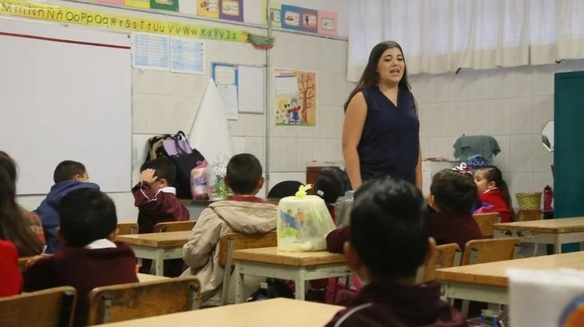 El 21 de septiembre arrancará el ciclo escolar 2020-2021 en educación media superior(Archivo)