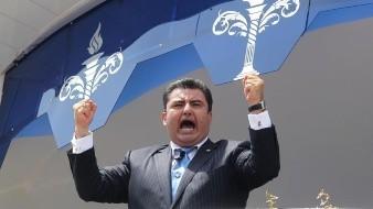 Luz del Mundo: Imponen fianza de 90 millones de dólares al líder Naasón García