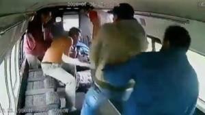 Confunde muerte de asaltante golpeado; creen que es el