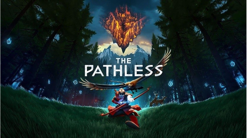 The Pathless revelo su primer gameplay en el State of Play