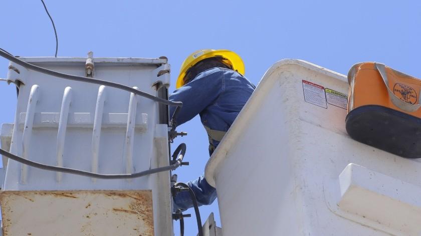 La reprogramación de los trabajos fue a solicitud de las autoridades municipales.
