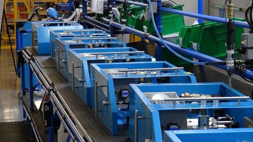 México ya desarrolla ventiladores de bajo costo para tratar Covid-19(EFE)