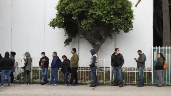 La evaluación se realiza en el Cabildo de Tijuana.