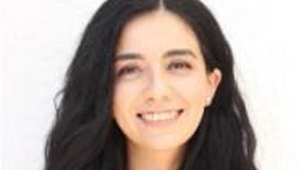 Cristina Peregrina se ha formado como gestora cultural.