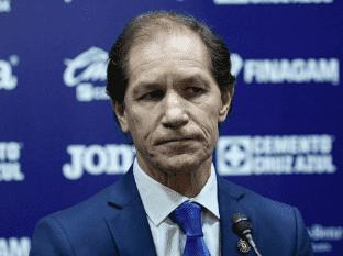 Jaime Ordiales asegura no tener noticias sobre supuesta renuncia de Billy Álvarez