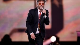 """El cantautor argentino Fito Páez reveló que """"después de cada proyecto"""