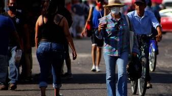 Baja California 4 lugar en México por muertes por Covid-19