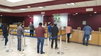 Condonan recargos en placas y licencias de conducir