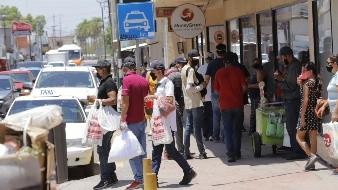 El secretario de Economía manifestó que Sonora va por buen camino, ya que si bien la pandemia ha afectado todos los sectores, el Inegi ubica al estado en los primeros lugares en el rubro de crecimiento económico.