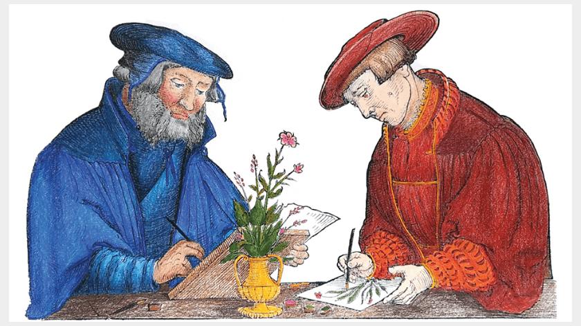Descarga dibujos para colorear de más de 100 museos