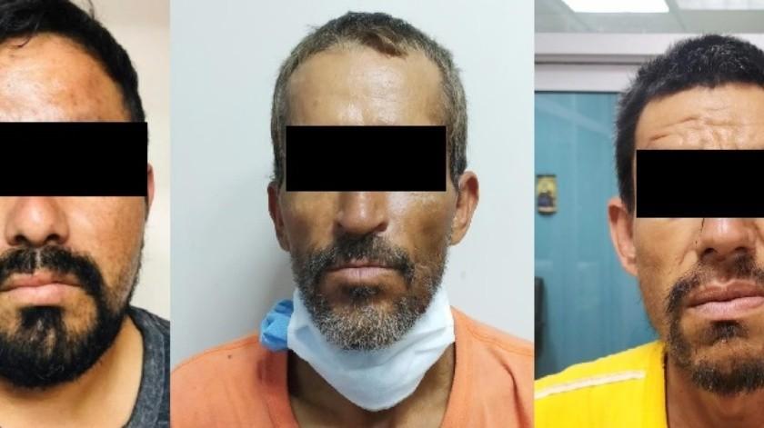 Vinculan a proceso a tres por robo en San Felipe