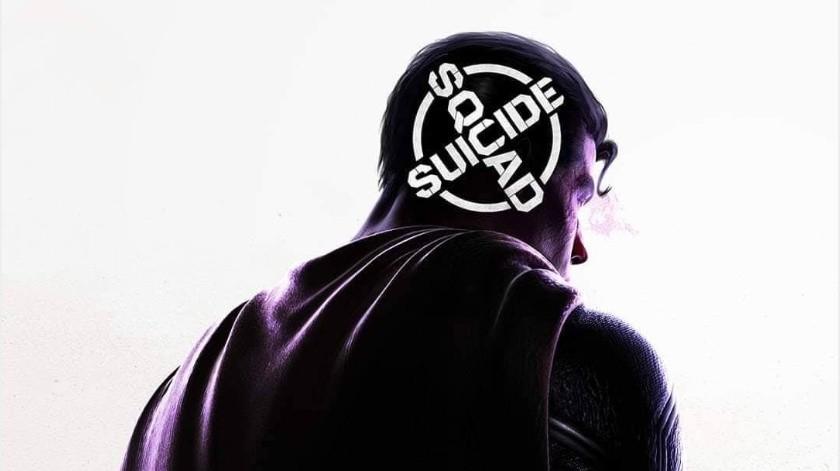 Rocksteady está desarrollando un juego de Suicide Squad