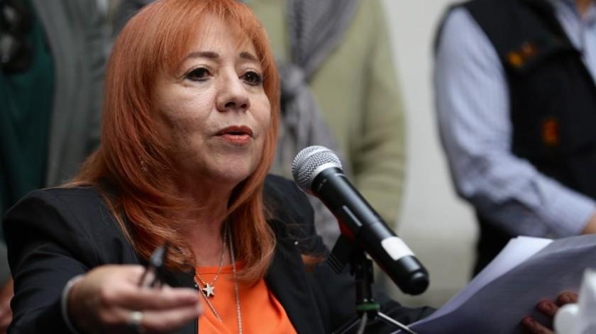 """CNDH presentó 46 acciones de inconstitucionalidad ante la SCJN para """"proteger derechos humanos"""" en México(Twitter @CNDH)"""