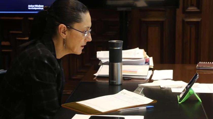 Hacer justicia por propia mano, no resolverá problema de inseguridad: Sheinbaum