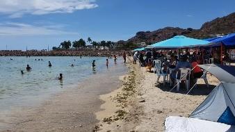 Guaymas registra récord en casos de Covid en un día