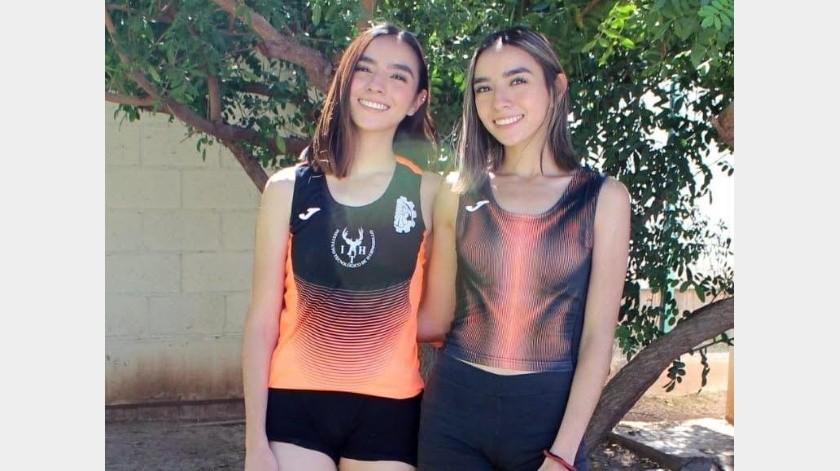 Las hermanas Jaqueline y Jeaneth Córdova forman parte de este proyecto.