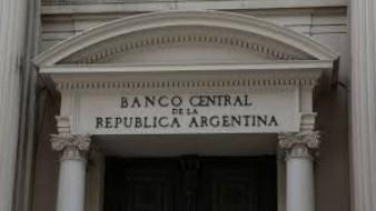 Caería 12,5% PIB Argentina en el 2020 debido al confinamiento: Banco Central