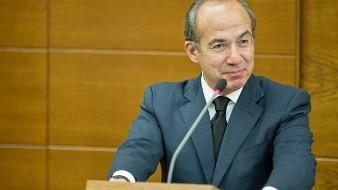 Felipe Calderón en la mira por caso Odebrecht, señala Proceso