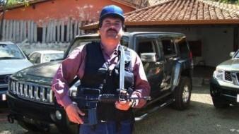 Revelan fotos inéditas de 'El Mayo' Zambada en