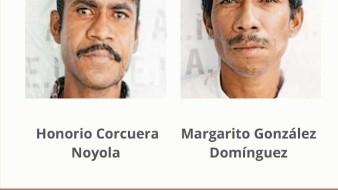 Cumplen afroamericanos ocho años presos por delitos que no se les han podido comprobar en Oaxaca
