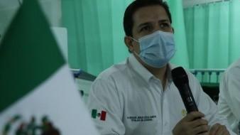 IMSS reprogramará a pacientes que perdieron citas por bloqueo
