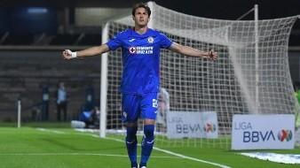 Cruz Azul se lleva el triunfo sobre el León al vencerlo por 2-0