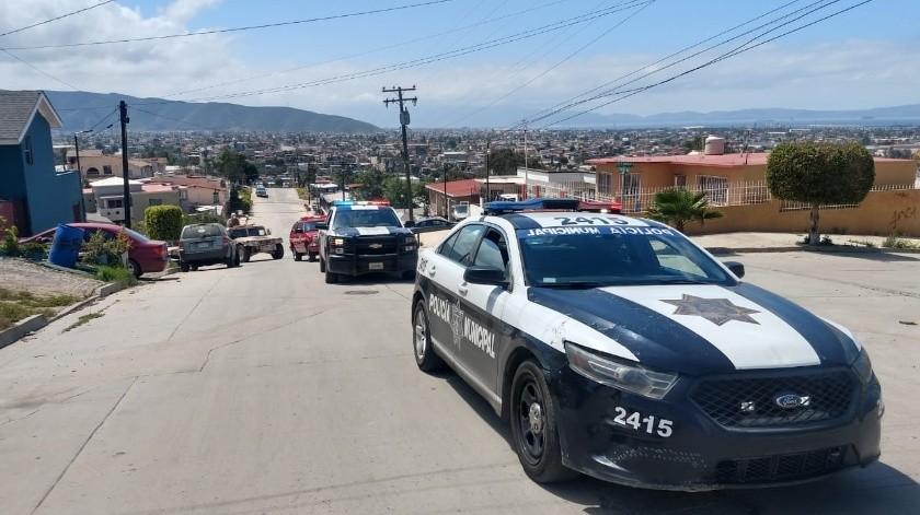 Mujer y niña heridas de bala y dos muertos en domicilio en El Porvenir(Archivo)