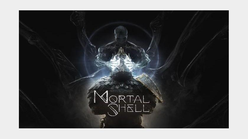 """""""Mortal Shell"""" estrena nuevo tráiler y fecha de lanzamiento"""