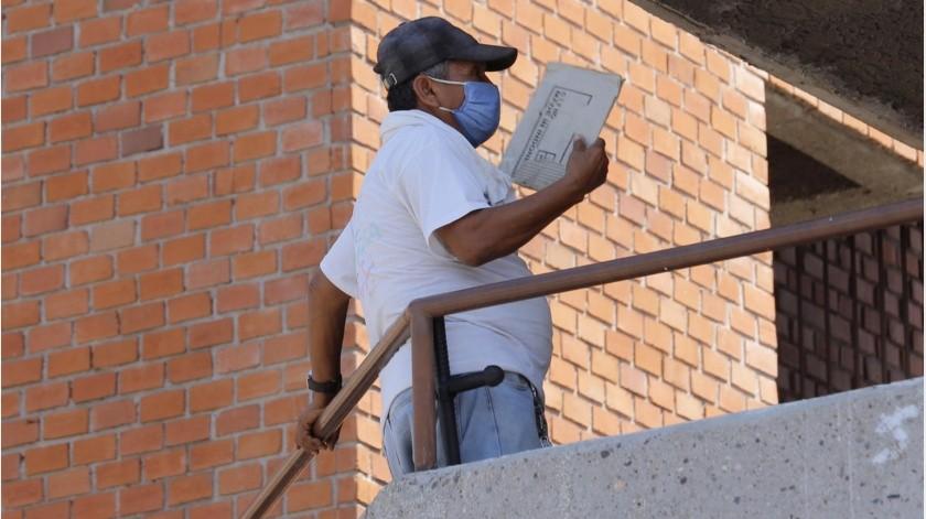 Covid-19 en Sonora: 39 muertes y 363 contagios nuevos este día(Especial)