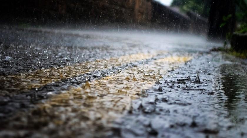 "Tormenta tropical ""Elida"" produce fuertes lluvias al Oeste de México(Pixabay)"