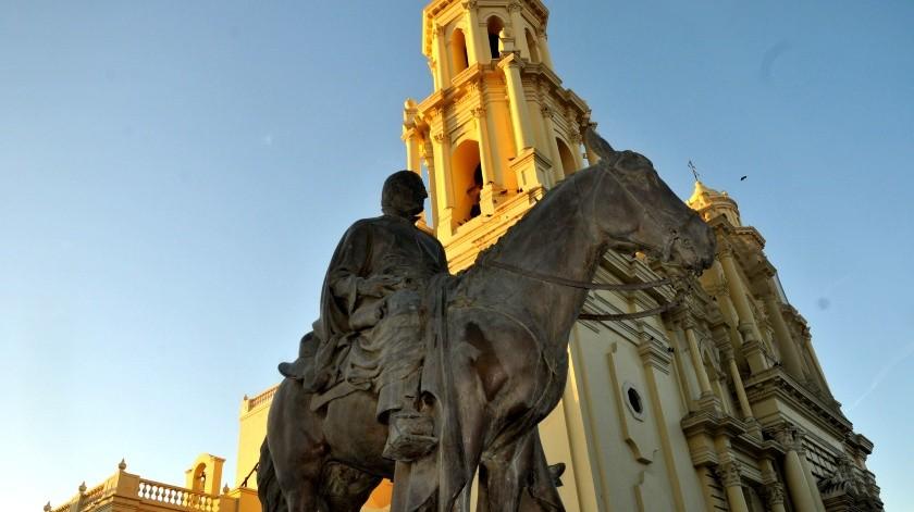 Conmemoran el 375 aniversario del natalicio del Venerable Padre Kino(GH)