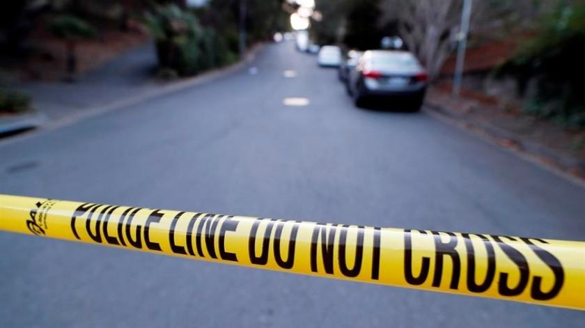Un muerto y 20 heridos tras tiroteo en Washington(EFE)