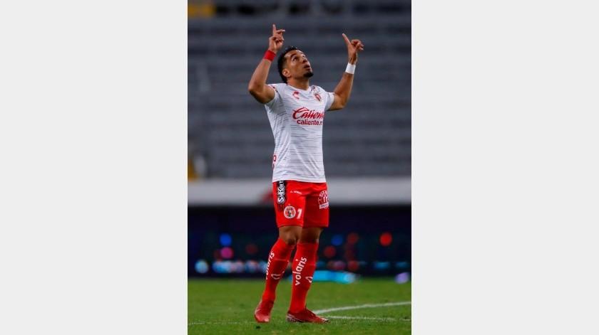 El brasileño Camilo Sanvezzo reforzará a Mazatlán FC