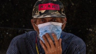 Los estados más afectados en el país norteamericano por la pandemia son California, con 555 mil 797 casos; Florida, con 532 mil 806; y Texas, con 497 mil 915.
