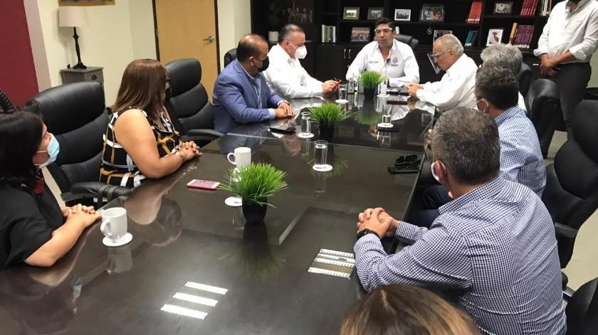 Emprendedores se unen para reactivar la Ruta del Vino(Jayme García)