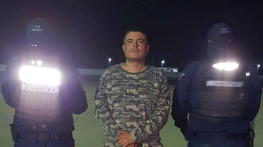 A Santiago Mazari Hernández—nacido en la comunidad de San Gabriel Las Palmas, municipio de Amacuzac, sur de Morelos—, lo perseguían desde 2009 el Ejército y la Marina.