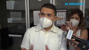 No existen pruebas o referencias científicas que sugieran que el dióxido de cloro es un tratamiento efectivo para el virus SARS-CoV-2 (Covid-19), aseguró el secretario de Salud Alonso Óscar Pérez Rico.