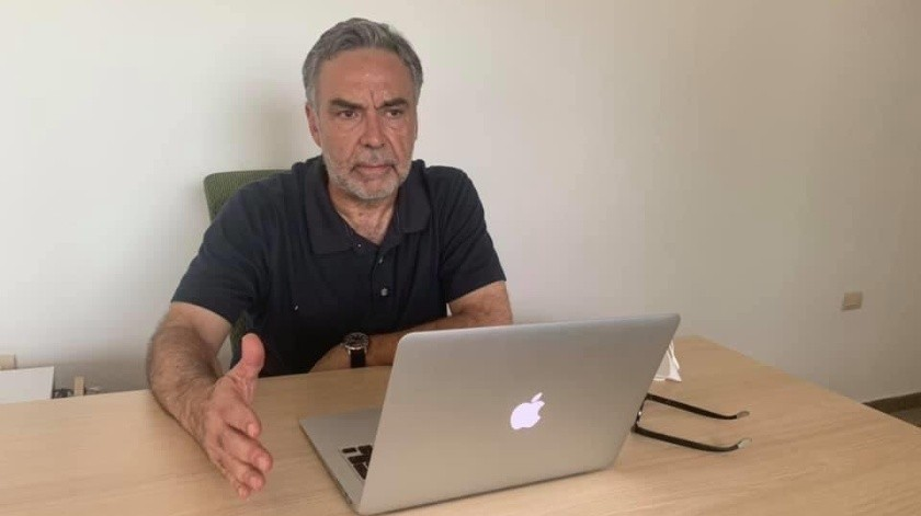 Ramírez Cuéllar aseguró que su partido buscará la creación de esa comisión para dar acompañamiento de la sociedad a esos procesos.