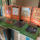 Moctezuma señaló que los libros de texto gratuitos son herramientas pedagógicas y recordó que son la base de los contenidos del programa Aprende en Casa II para radio y televisión.