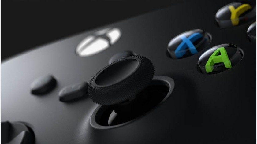 Se filtra la existencia de Xbox Series S