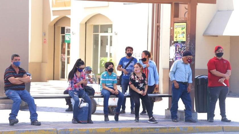 Coronavirus en Sonora: Reportan 40 muertes y 427 contagios en 24 horas