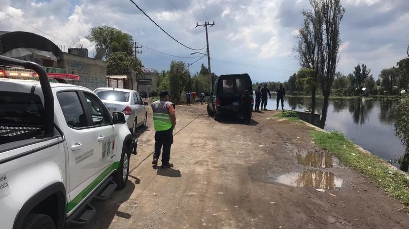 Niña cae a canales de Xochimilco; hallan cuerpo tres horas después(Twitter)